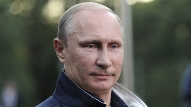 Putin challenges US on #Syria claims | BBC | Unthinking respect for authority is the greatest enemy of truth. | Scoop.it