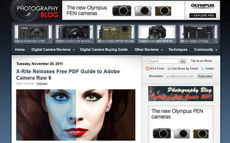 "The Top 20 Photography Websites You Should be Reading | ""Cameras, Camcorders, Pictures, HDR, Gadgets, Films, Movies, Landscapes"" 