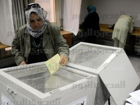 2013 Journalists Syndicate elections: Back to the old rules of the game | Égypt-actus | Scoop.it
