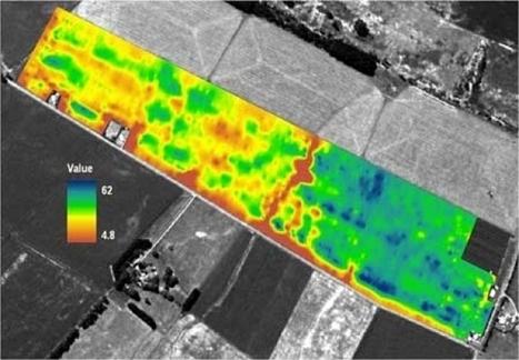 Il primo corso su Agricoltura di Precisione con l'impiego di strumenti ... - Rivista GEOmedia (Comunicati Stampa) | scatol8® | Scoop.it