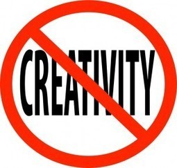 "The ""No Creativity Allowed Here"" Button 