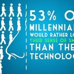 Le pouvoir des réseaux sociaux en chiffres | Digital News & best practices | Scoop.it