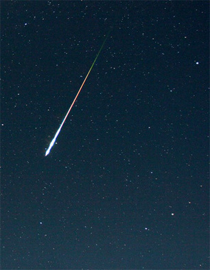 Mapping Tons of Meteoric Dust in the Sky - SitNews | Earth Changes | Scoop.it
