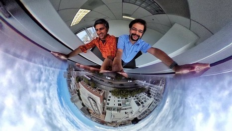 Storytelling in VR & Mixed Reality with SPACES - Road to VR | Scriveners' Trappings | Scoop.it