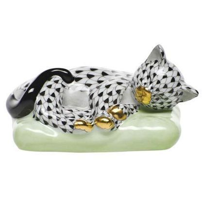 Herend Figurines – Cats products   Dog Products   Scoop.it