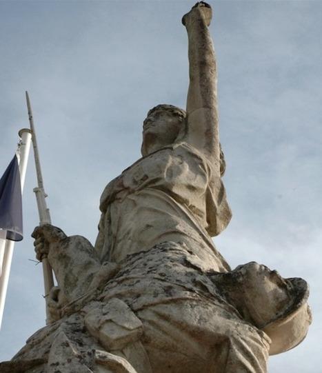 Percherons tombés au champ d'honneur - Le Perche | monument aux morts 14-18 | Scoop.it