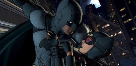 Batman: The Telltale Series se lanza digitalmente en Agosto   Descargas Juegos y Peliculas   Scoop.it