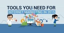 Top Internet Marketing Tools of 2015 | World of #SEO, #SMM, #ContentMarketing, #DigitalMarketing | Scoop.it