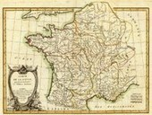 Trouver des cartes anciennes en ligne | ClioTweets | Scoop.it