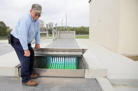 Former wastewater plant opponents: Facility doesn't stink | exTRA by the Trinity River Authority of Texas | Scoop.it