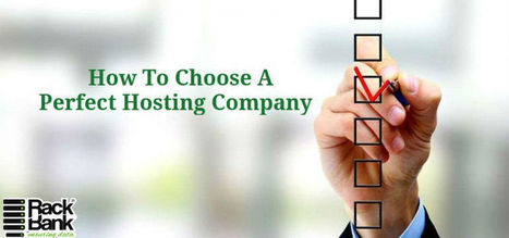 Tips to choose dedicated server hosting in India | Dedicated Server Hosting- Knowledgebase | Scoop.it