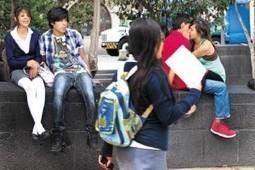 El Universal - - Sin información sexual, 35% de jóvenes: estudio | Educacion | Scoop.it