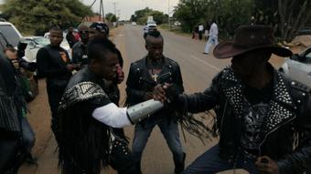 The best death metal band in Botswana | Blingcool | Scoop.it