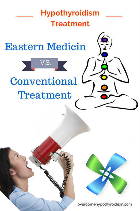 The Eastern (Indian) Approach to Hypothyroidism Treatment | Overcome Hypothyroidism | What nobody told you about Hypothyroidism | Scoop.it