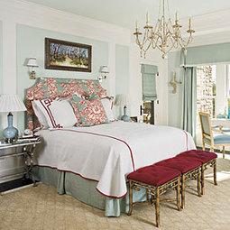 Master Bedroom Decorating Ideas | Bedroom Design Ideas | Scoop.it