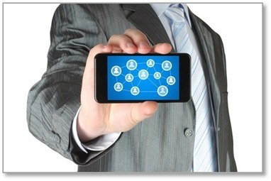 5 Ways to Use Social Media to Reinforce Your Sales Initiative | Digital-News on Scoop.it today | Scoop.it