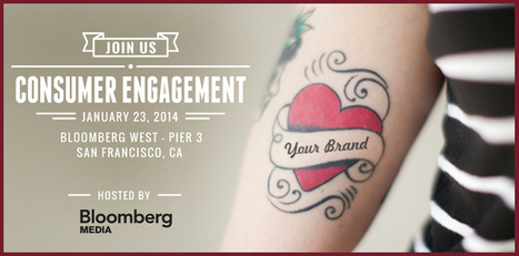 Consumer Engagement | Brand Innovators | Marketing_me | Scoop.it