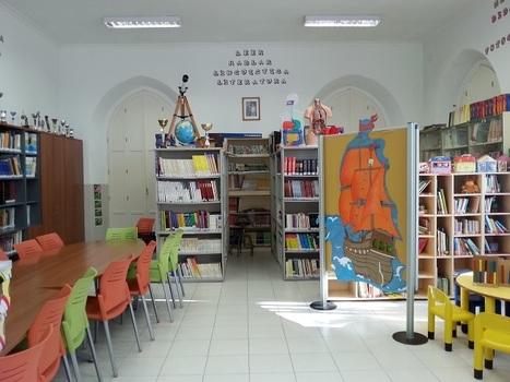 Biblioteca, ciencia y convivencia | Recull diari | Scoop.it