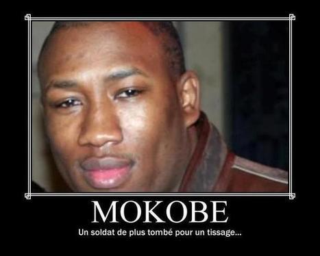 Niafou: 1 vs Mokobé: 0 | les  nappy | Scoop.it