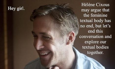 Can Ryan Gosling Turn Men Into Feminists? | Women of The Revolution | Scoop.it
