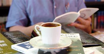 BOOKS - Coffee shop in southeast Turkey gives free drinks for reading books | f2turkey | Scoop.it