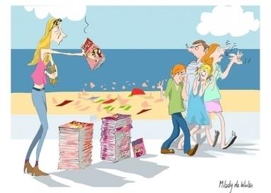 Les magazines chutent, la presse people s'effondre | Communication Digital x Media | Scoop.it
