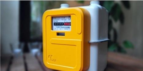 11 millions de compteurs intelligents Gazpar bientôt installés   Energy Market - Technology - Management   Scoop.it