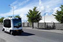 Des navettes autonomes françaises roulent dans les rues d'Helsinki | Wallgreen - Louez moins cher et passez au vert ! | Scoop.it