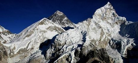 Everest Base Camp Trekking, Kalapathhar Trek - Nepal Trekking | Nepal Trekking Trails | Scoop.it