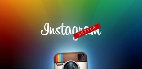 Seven Features To Make Instagram Instantly Better - AppAdvice | instagram | Scoop.it