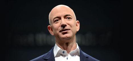 The Jeff Bezos Recipe for Disruption | disrupt it | Scoop.it