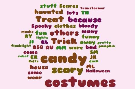 What is Halloween? | Kindergarten | Scoop.it