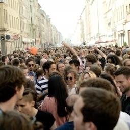 Primo maggio a Berlino | Eventi in Puglia | Scoop.it