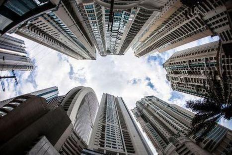 Las ciudades latinoamericanas buscan un futuro más inteligente | La destruccion del medio ambiente en el cono sur | Scoop.it