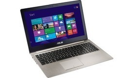 ASUS ZENBOOK Prime UX51Vz-US71T Review   Laptop Reviews   Scoop.it