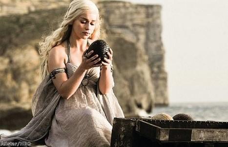 Game of Thrones filming locations | Gististaðir Íslands | Scoop.it