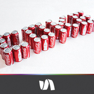 Lessons from Coca-Cola's Social Media Strategy: Cohesive Campaigns and Creative Content | Simply Measured | Global Social for Brands | Scoop.it