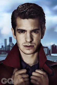 Boy Wonder: Andrew Garfield | Developing Creativity | Scoop.it