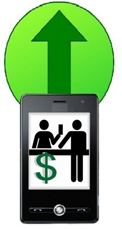Mobile payments to considerably impact retail - Mobile Commerce Press | Mobile Payment | Scoop.it