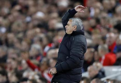 Premier League: Mou empeora los números de Van Gaal - Marca.com | @Futbol Baseymas | Scoop.it