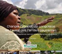 Le Paysannat Féminin enRD Congo - Vidéo | Questions de développement ... | Scoop.it