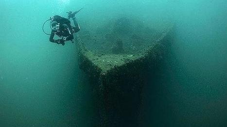 Segunda Guerra Mundial - Encuentran el pecio de un «buque fantasma» desaparecido desde 1946 | Historia del Mundo Contemporáneo | Scoop.it