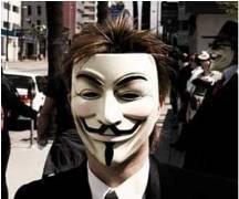 Anonymous derriba más de 40 sitios de pornografía infantil - CIO México   Aspectos Legales de las Tecnologías de Información   Scoop.it
