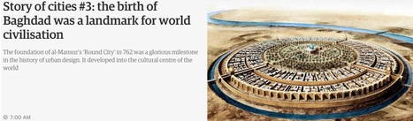 The story of cities | Cities | The Guardian | ClioTweets | Scoop.it