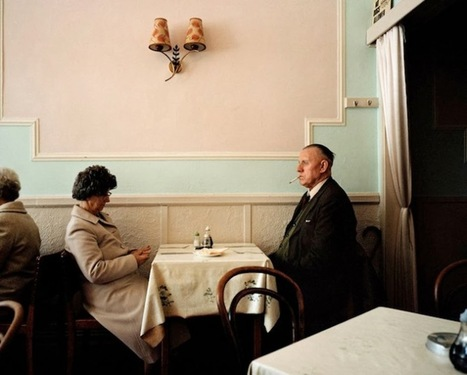 We Recommend: Bored Couples from Martin Parr | Hitchhiker | Scoop.it