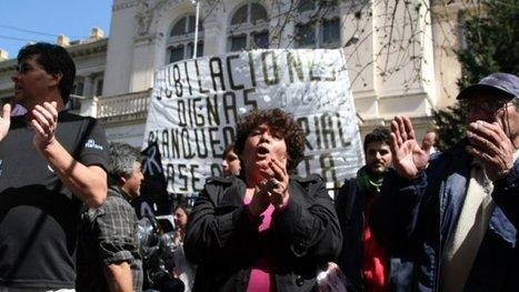 Argentina tiene el peor resultado educativo en relación con su inversión | Universidades en Capital Federal | Scoop.it