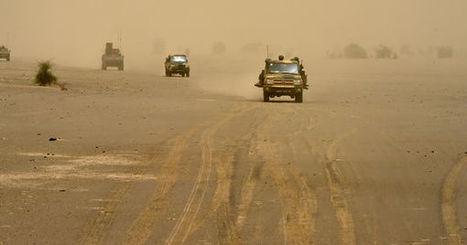 Deux soldats français tués au Mali par l'explosion d'une mine | Voix Africaine: Afrique Infos | Scoop.it