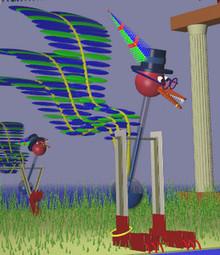 "Real-Time Rendering · ""Interactive 3D Rendering"" is finally complete!   opencl, opengl, webcl, webgl   Scoop.it"