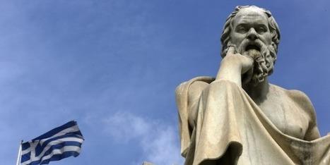 Quand le management et Socrate font bon ménage | Former, pour quoi faire ? | Scoop.it
