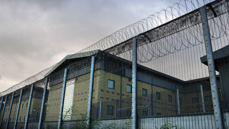 Unlimited Immigration Detention and the Right to Liberty – the Round-up   Welfare, Disability, Politics and People's Right's   Scoop.it